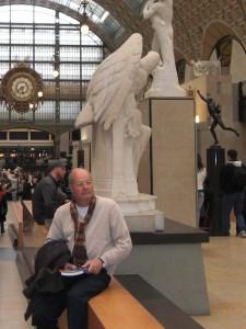 Musée d' Orsay - Parijs